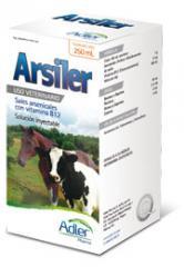 Vitamínico Arsiler