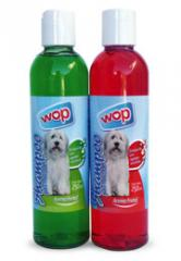 Shampoo para mascotas WOP Shampoo