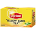Té Lipton Yellow Label