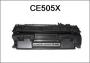 Cartuchos de Toner CE505X