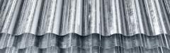 Perfil ondulado Ternium Zintro o Ternium Zintro