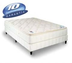 Camas Luxurious Comfort