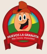 Huevos la Granjita
