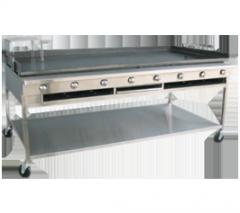Plancha Industrial PCM-AI-200