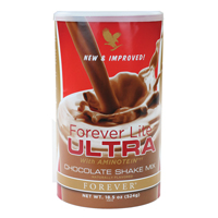 Forever Lite Ultra con Aminotein - Chocolate