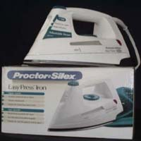 Plancha Electrica Protor Silex