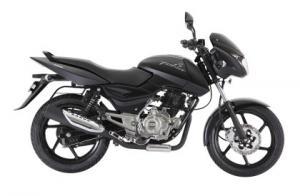 Motocicleta Deportiva Bajaj Pulsar 150