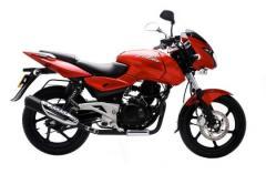 Motocicleta Bajaj Pulsar 180 UG4