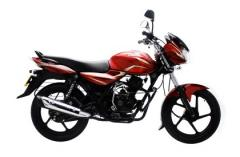 Motocicleta Bajaj Discover 100