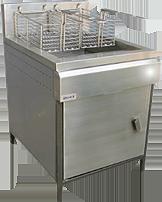 Freidor Profesional Modelo: FNI-40L