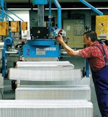 Industria Papelera Lubricantes Adecuados