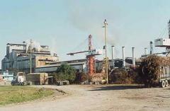 Industria de Ingenieros Azucareros Lubricantes