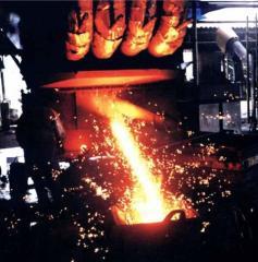 Industria de la Metalurgica Lubricantes Adecuados