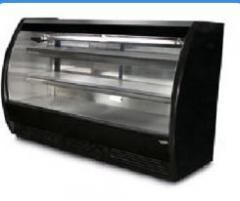 Mostrador Refrigerante Fogel de Placas Mirage-6 MC