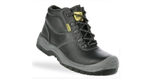 Leather Safety Boots Bestboy