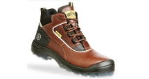 Leather Safety Boots Geos