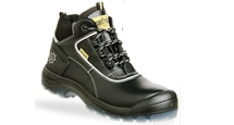 Leather Safety Boots Cosmos