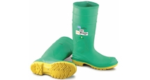 Rubber Safety Boots Hazmax