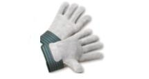 Leather gloves Cowhide Leather Palm