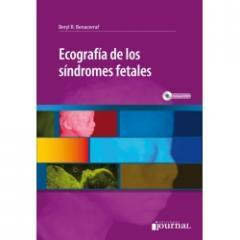 Ecografía de los síndromes fetales - con DVD