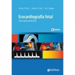 Ecocardiografía fetal - con DVD