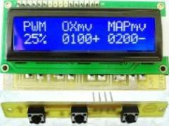 Microcontroller EFIE 2009