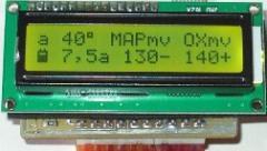 Microcontroller  EFIE 2010