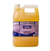 Limpiador desinfectante concentrado  Detergente Líquido