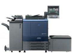 Prensa Digital BH Press C7000