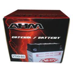 AHM Baterías