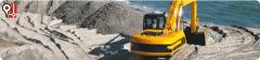 Solución GPS para Maquinaria Pesada