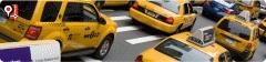 Solución GPS para Control de Taxis