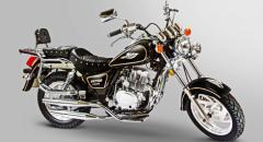 Motocicleta Cruiser Cyclone 150