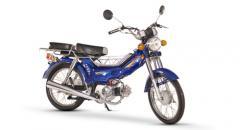 Motocicleta Cub Link 70