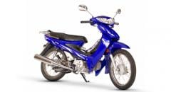 Motocicleta Cub Nova 125