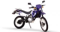 Motocicleta Off Road Raptor 150