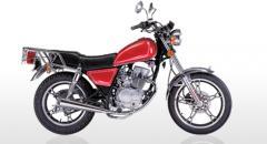 Motocicleta Turismo Thunder 150