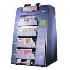 Clasificadora de Billetes K500 PRO