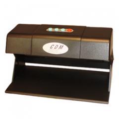 Detector de Billetes Falsos modelo CDM-LD3