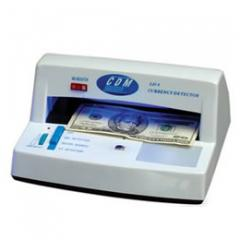 Múltiple Detector para diferentes divisas modelo