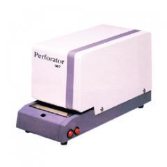Perforadora modelo CDM-907