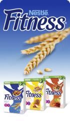 Cereales para el desayuno Fitness®