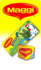 Caldos y Sazonadores Maggi®