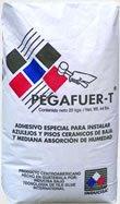 Adhesivo Pegafuerte