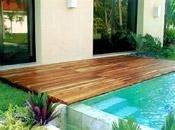 Decks (pisos de madera)