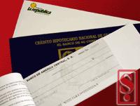 Cheques de Chequera