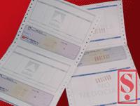 Cheques Voucher
