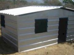 Casas Pre-Fabricadas