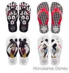 Havainas Disney