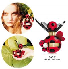 Perfume Dot by Marc jacobs